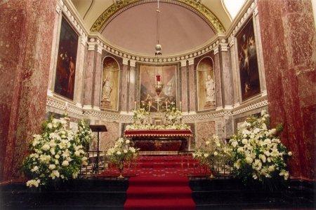 St Cyprian's Chapel
