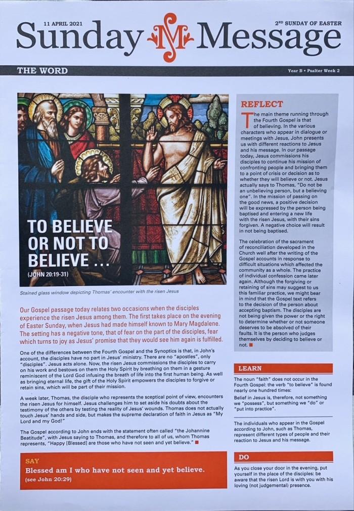11.04.21 Sunday Message (page 1)